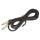 Audio cable 3.5mm jack plug