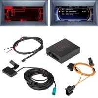 Interface Digital Radio DAB+ 4501 for MMI 2G
