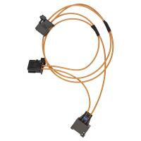 fiber optic cable 3C for all MMI boxes