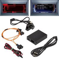 Interface iPod / iPhone / USB 4101 (4.2) for Audi MMI 2G...