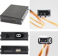 Interface iPod / iPhone / USB 4101 (4.2) für Audi MMI 2G