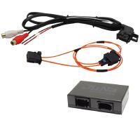 Bluetooth Interface 4202 für Audi MMI 3G / 3G High (Plus)