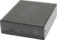 Interface Digital Radio DAB+ 4502 for MMI 3G / 3G Plus